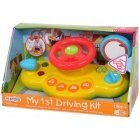 PLAYGO INFANT & TODDLER My first driving kit, 1655