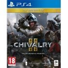 Chivalry 2 - Day One Edition game, PS4