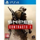 Sniper: Ghost Warrior Contracts 2 game, PS4