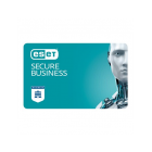 Eset Secure Business, Subscription licence, 2 year(s), License quantity 26-49 user(s)