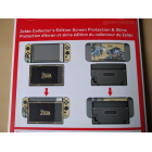 PDP Zelda Collector's Edition Screen Protection & Skins for Nintendo Switch