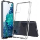 JT Berlin BackCase Pankow Clear Samsung Galaxy S20 FE transparent