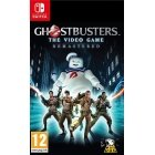 Mad Dog Games Ghostbusters The Video Game Remastered