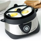 Russell Hobbs 14048-56 COOK @ HOME egg cooker