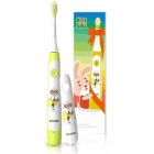 Dantų šepetėlis SOOCAS Toothbrush for child C1 For kids, Number of brush heads included 1, Number of teeth brushing modes 2, Gel