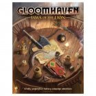 Gloomhaven Jaws of the Lion Board Game (ENG)
