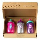 TOMMEE TIPPEE sports drink set, 12 months +, 3pcs., 447162
