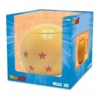 Abysse Corp. Licensed Dragon Ball 3D Cup