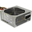FSP/Fortron GHN 85+ power supply unit 400 W 20+4 pin ATX ATX Stainless steel