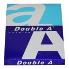 Paper Double A (category A), A3, 80g, 500 sheets