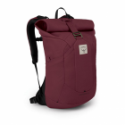 Backpack Osprey Archeon 25 (Mud Red, O / S)