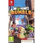 Worms Rumble game, Switch