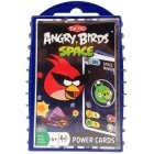 TACTIC Игральные карты Angry Birds Space Power