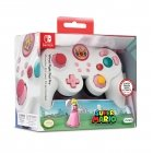 PDP Fight Pad Pro - Peach wired controller for Nintendo Switch