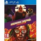 Hotline Miami Collection game, PS4