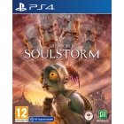 Oddworld: Soulstorm - Day One Oddition game, PS4