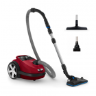 Philips Performer Silent Vacuum cleaner with bag FC8784 / 09