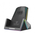 VERTUX VertuCharge-Qi Multimedia Wireless charger