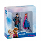 Bullyland Frozen Mini Kristoff and Anna