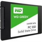 SSD 120GB WD Green sata3