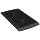Induction cooker Brock Electronics HP 2002 GY