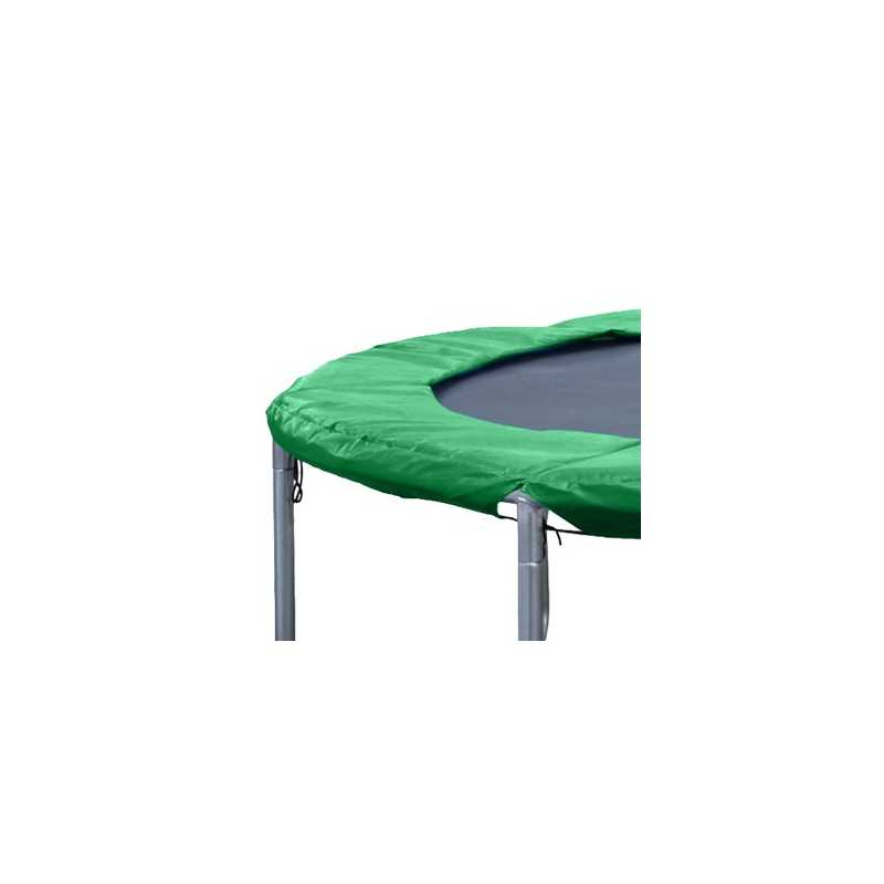 Home4you Pad for 366cm trampoline, green