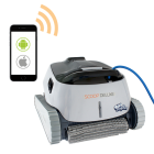 Dolphin Scoop Deluxe Pool Cleaning Robot