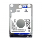 Western Digital Blue WD10SPZX 5400 RPM, 1000
