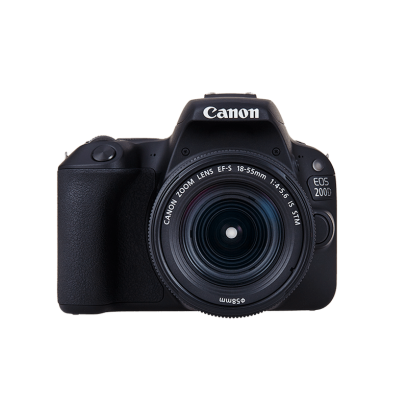 CANON EOS-200D Kit EF-S 18-55 IS STM