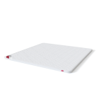 Mattress pad TOP PROFILED FOAM 140x200