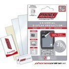 Display protector universal 5.5 inch