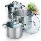 Cookware set 6 items Maestro MR 2023