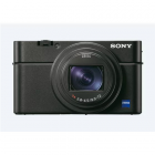 Sony Cyber-shot DSCRX100M6.CE3 Compact camera, 20.1 MP, Optical