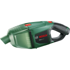 Bosch EasyVac 12 cordless hand vacuum cleaner with 1 rechargeable battery