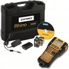 DYMO S0841430 label printer (case, USB cable, power supply)