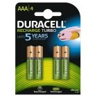 Duracell 5000394045118 Rechargeable Batteries (Ni-MH)
