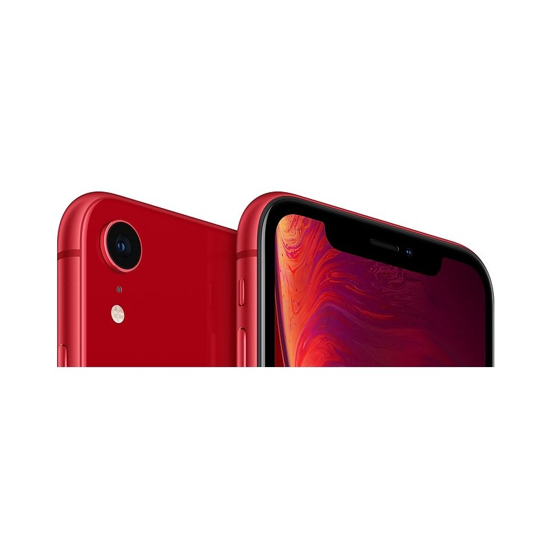 Apple Iphone Xr 64gb Product Red Frog Ee