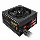 Thermaltake PS-TPD-0650MPCGEU-1 power supply (Active 140 mm)