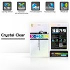 X-One Pro HD Quality Samsung i8190 Galaxy S3 Mini Screen Protector Ultra Crystal Clear Front 1pc Glossy