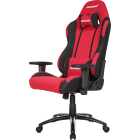 AKRACING Core EX-WIDE Gaming Chair Gaming Chair AK-EX-EXWIDE-RD / BK red / black