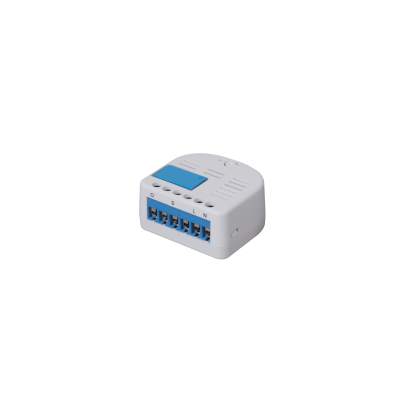 Lupus Electronics 1 Channel Relay With Zigbee Repeater For Third