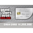 Grand Theft Auto V GTA V & Great White Shark Cash Card