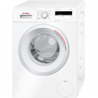 Bosch Washing machine WAN280L8SN Front loading, Washing