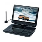 Reflection DVD1017 T2HD portable DVD player with DVB-T2 tuner
