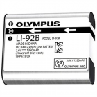 Olympus Lithium Ion rechargeable battery 1350 mAh for Olympus