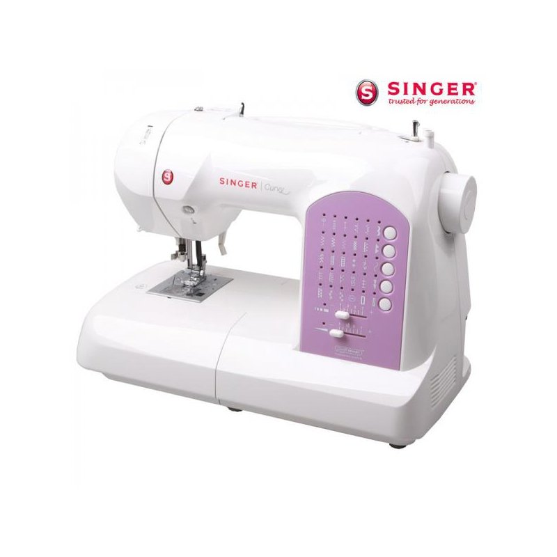 Singer Curvy 40 Sewing Machine Free Arm Computer Frogee Delectable Singer Curvy 8763 Sewing Machine