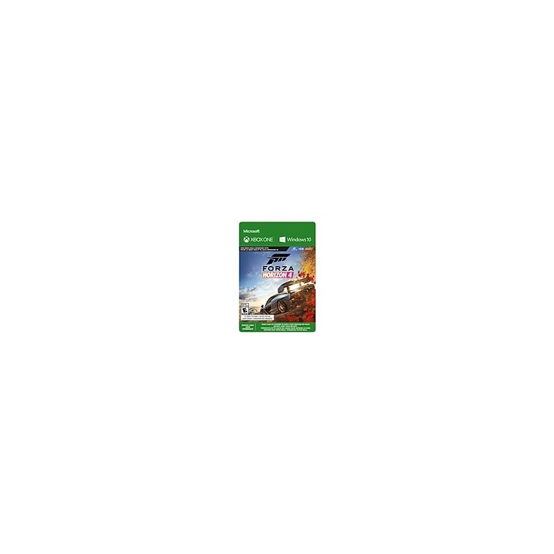 Microsoft Forza Horizon 3 - Standard Edition [Xbox One] [Download