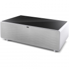 Caso Sound and Cool Table with Soundbar and Beverage Cooler