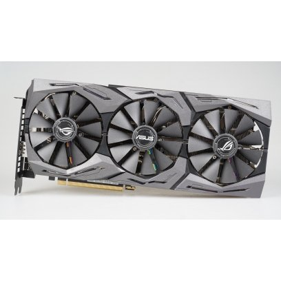 ASUS Turbo GeForce RTX 2060 6GB GDDR6 Graphics Card - 2x DisplayPort, 2x  HDMI