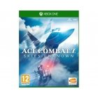 Mäng Xbox One Ace Combat 7 Skies Unknown Pl